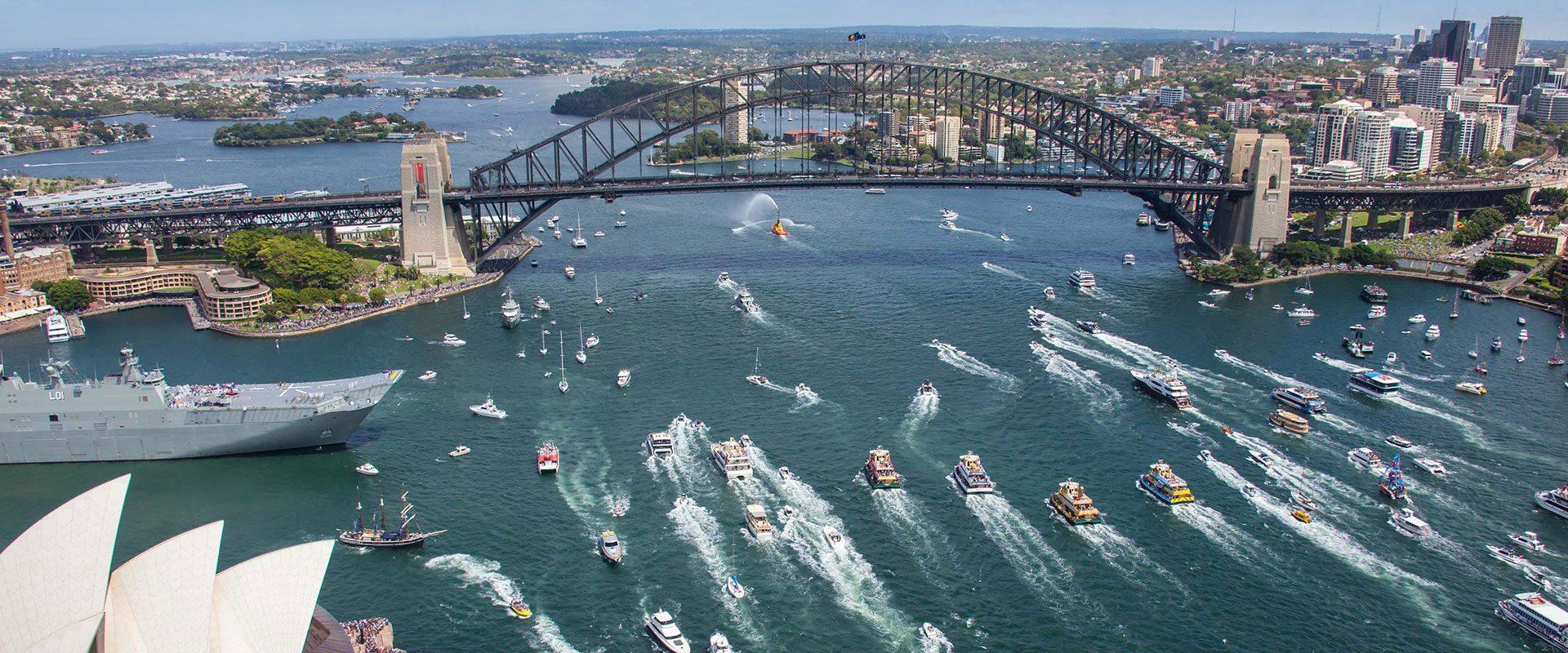 Amazing Australia - Testimonials - Skyline Holidays - Best Travel Agency in Surat, India