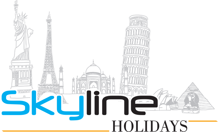 Skyline Holidays - Best Travel Agency in Surat, India